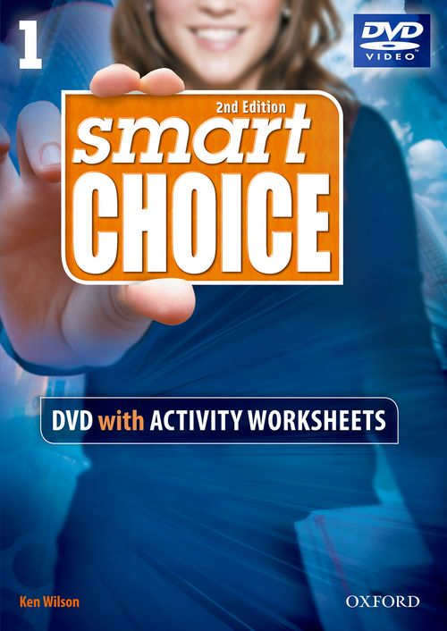 Smart Choice: 2nd Edition