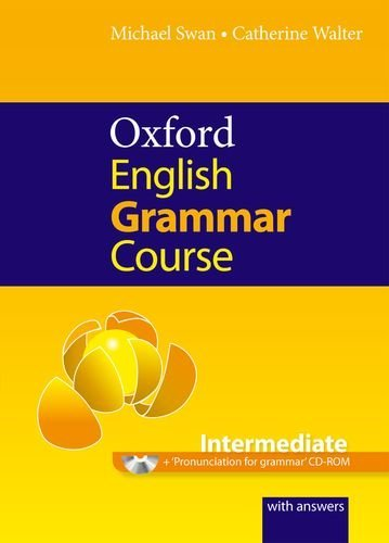 Oxford English Grammar Course