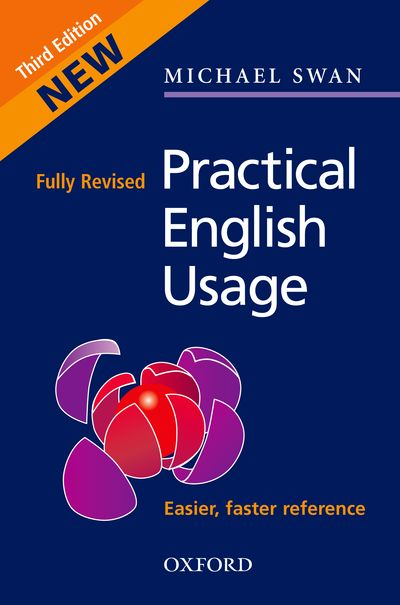 Practical English Usage : Third Edition