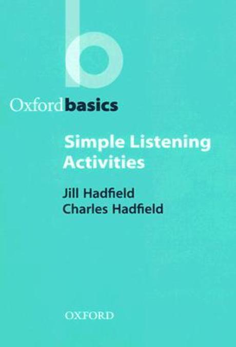 Oxford Basics:Simple Listening Activities