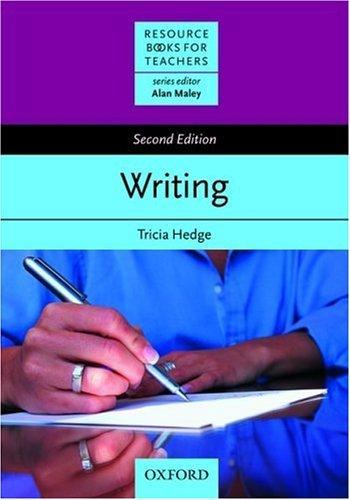 Writing (2nd Edition)