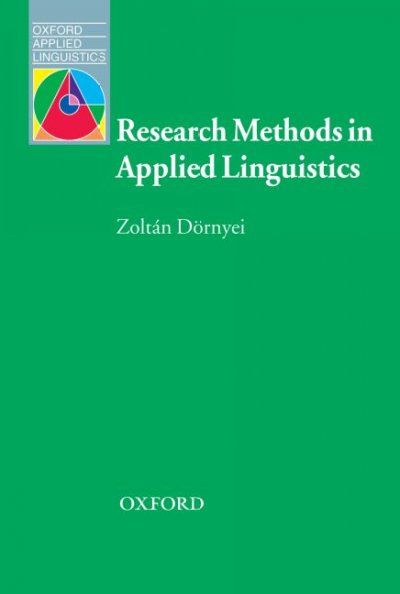Oxford Applied Linguistics