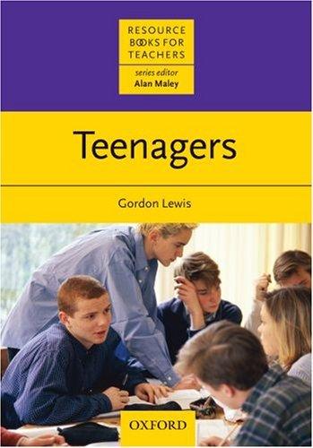 Resource Books for Teachers