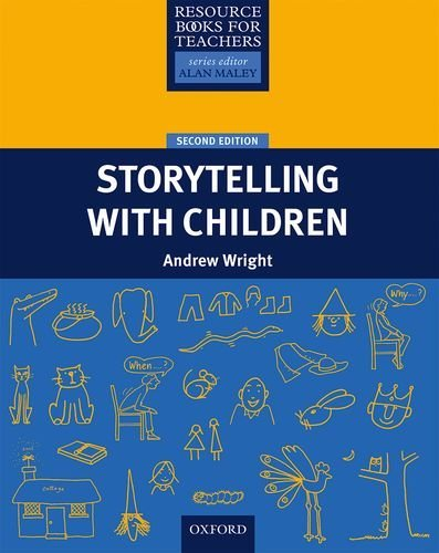 Primary Resource Books for Teachers: Storytelling with Children