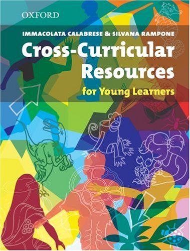 Cross-Curricular Resourcec for Young Learners