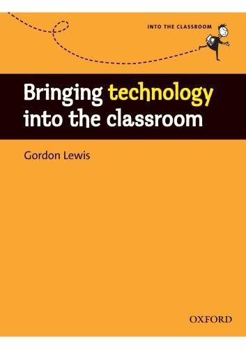 Bringing Technology to the Classroom