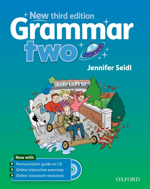 Grammar Third Edition