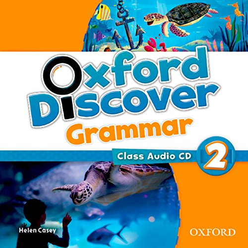 oxford discover grammar cd level 2 by helen casey on eltbooks