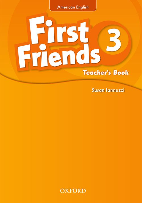 First Friends: American Edition