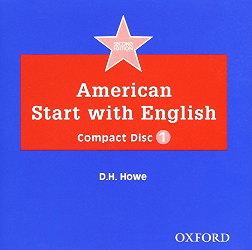 American Start with English 1