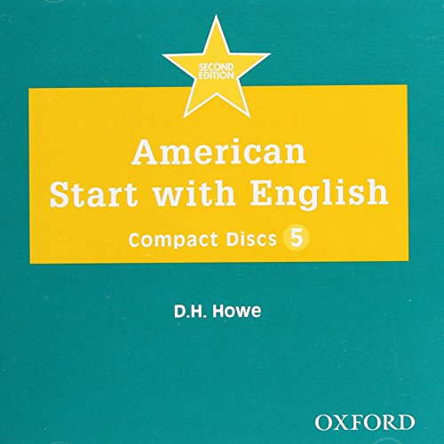 American Start with English 5