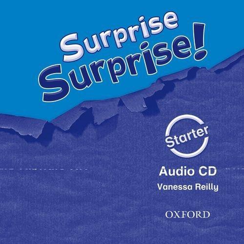 Surprise Surprise!