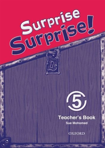 Surprise, Surprise!