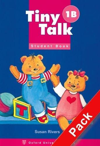 Tiny Talk 1B