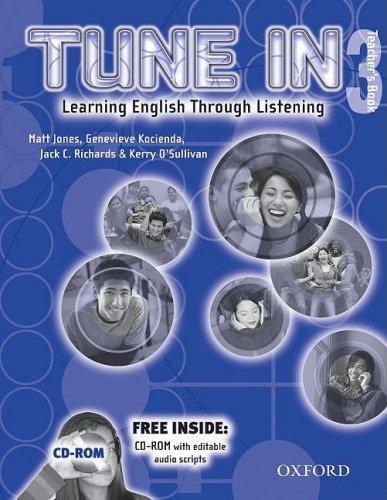 Tune In 3