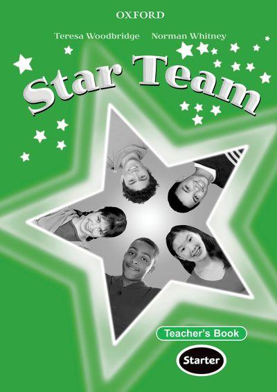 Star Team Starter