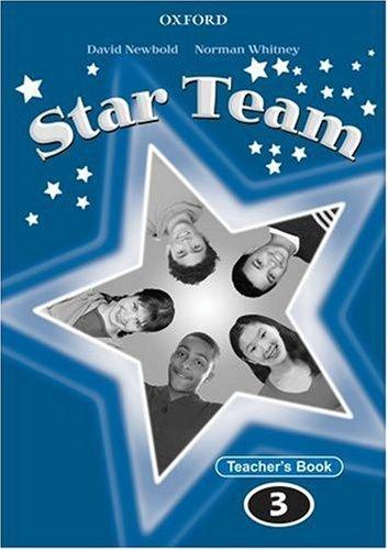 Star Team 3