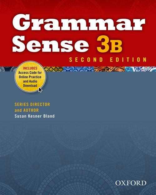 Grammar Sense: 2nd Edition