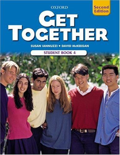 Get Together 4(2nd Edition)