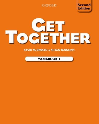 Get Together 1(2nd Edition)