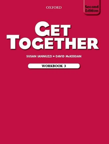 Get Together 3(2nd Edition)