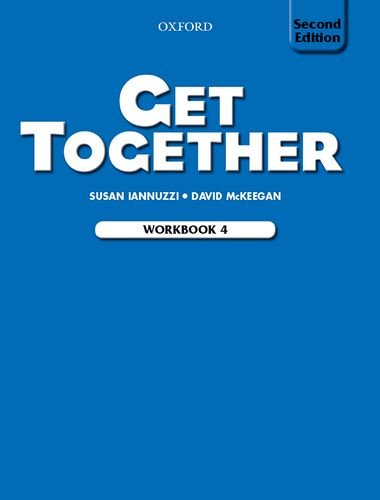 Get Together 4 (2nd Edition)