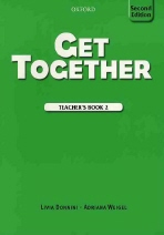 Get Together 2(2nd Edition)