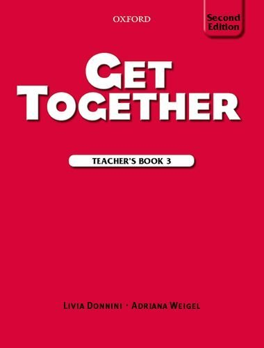 Get Together : Second Edition
