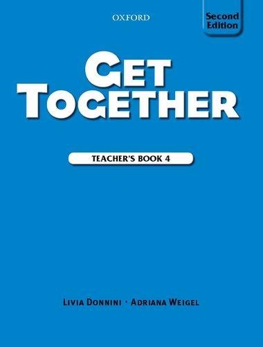 Get Together 4 (2nd Edi.)