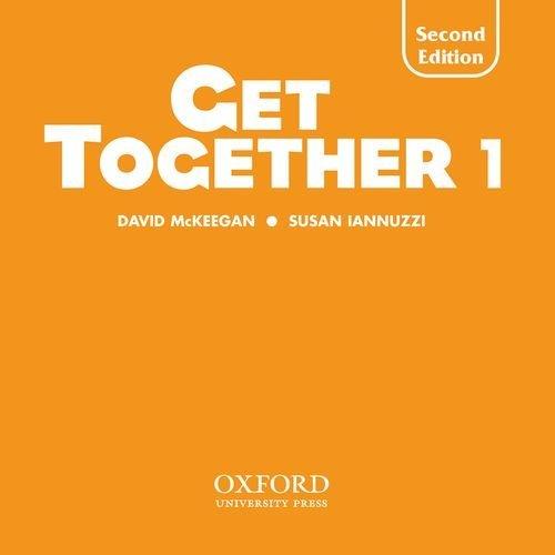 Get Together 1(2nd Edition)