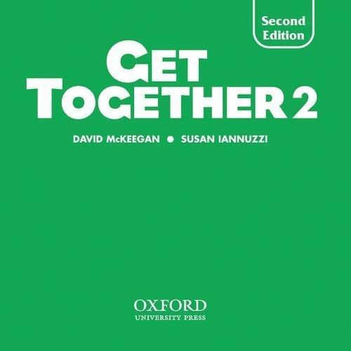 Get Together 2(2nd Edition)