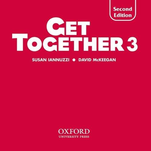 Get Together 3(2nd Edition)