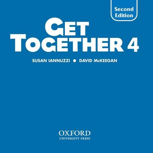 Get Together 4(2nd Edition)