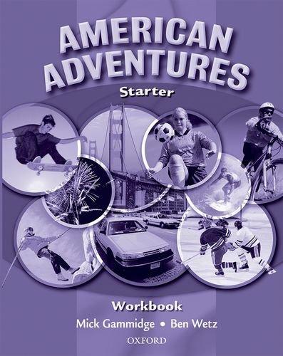 American Adventures Starter