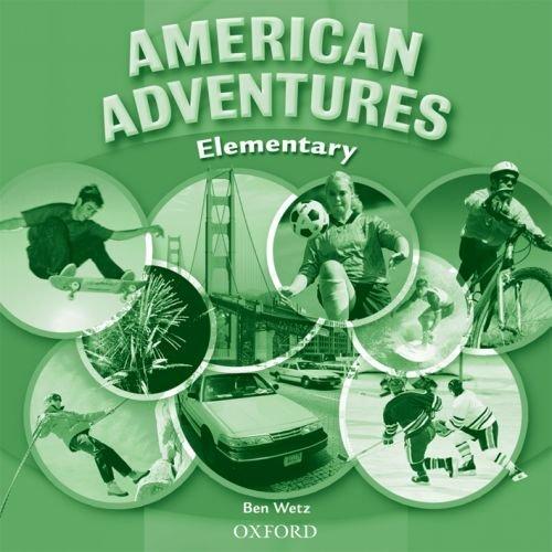 American Adventures Elementary
