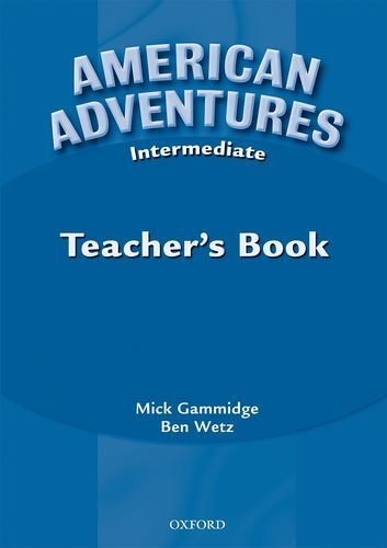American Adventures Intermediate