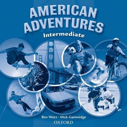 American Adventures Intermediate