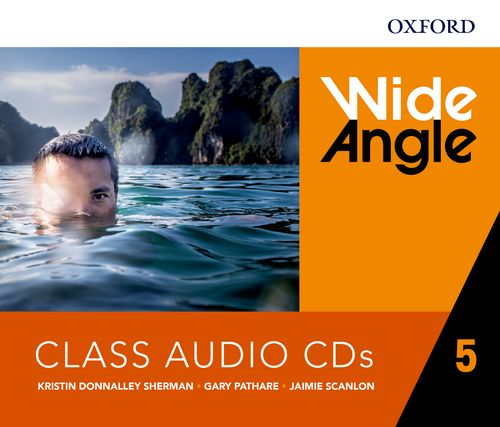 english time 5 audio cds 2