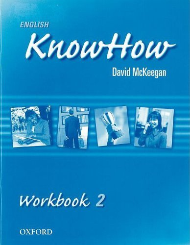 English KnowHow 2