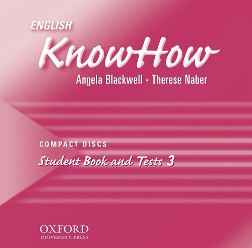 English KnowHow