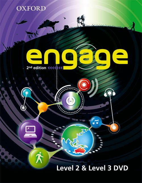 Engage: Second Edition