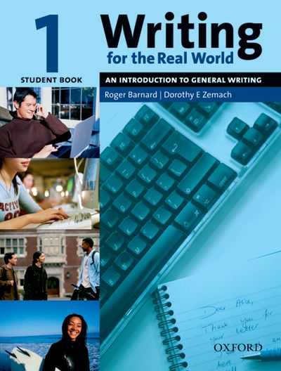 Writing for the Real World 1