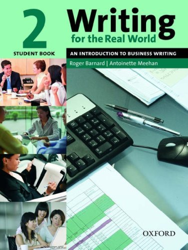 Writing for the Real World 2