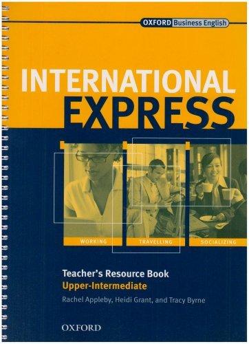 International Express - Interactive Edition