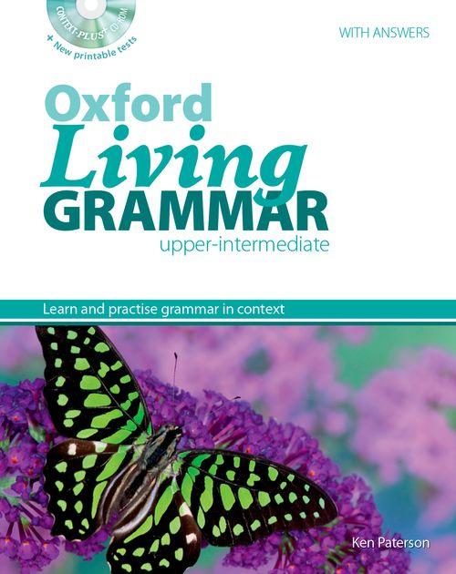 Oxford Living Grammar: Revised edition
