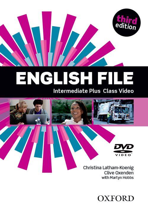English File: 3rd Edition