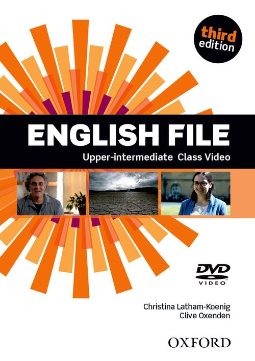 English File Beginner Student's Book 3rd Edition ...