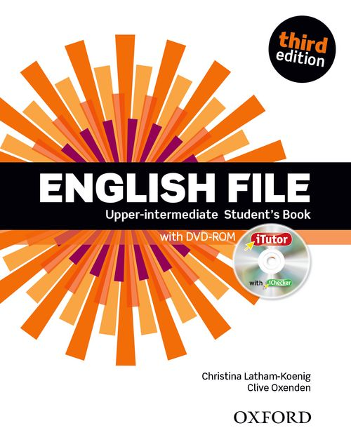 English File: 3rd Edition