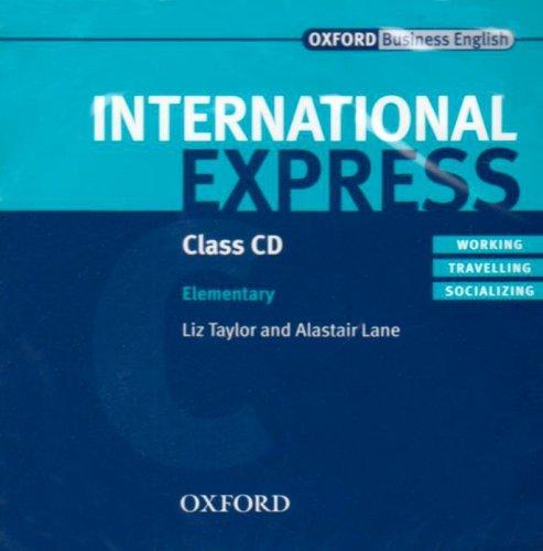 International Express (Elementary)Interactive Edi.