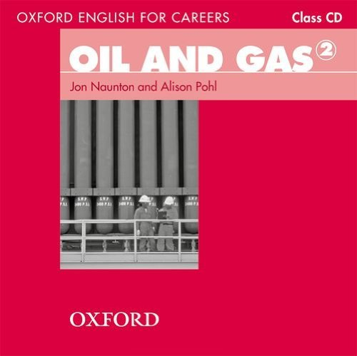 Oxford English for Careers